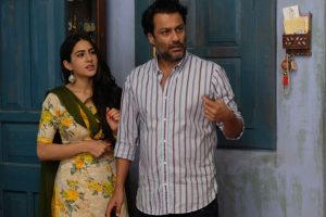 Sara Ali Khan is a perfect actor to work with: Abhishek Kapoor