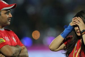Sehwag on KXIP exit: It was their decision, I had no role in decision-making process