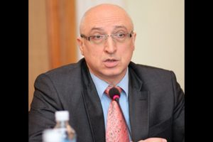 Sergey Kapinos: India, Pakistan must cooperate to fight drugs and crime