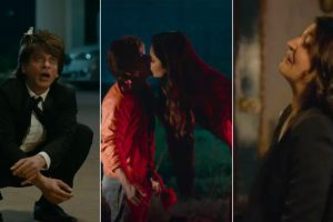 Zero trailer unleashes deluge of memes featuring SRK, Katrina, Anushka
