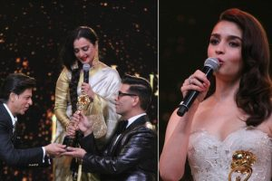 Lux Golden Rose Awards 2018: Full winner list; who said what