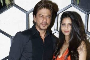 Shah Rukh Khan on daughter Suhana: She is dusky but the most beautiful girl in the world