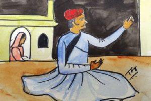 A forgotten Sharad Purnima ritual
