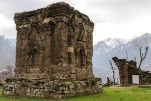 Mehbooba Mufti bats for Sharada Peeth corridor for Kashmiri pilgrims