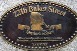 The timeless magic of 221B Baker Street