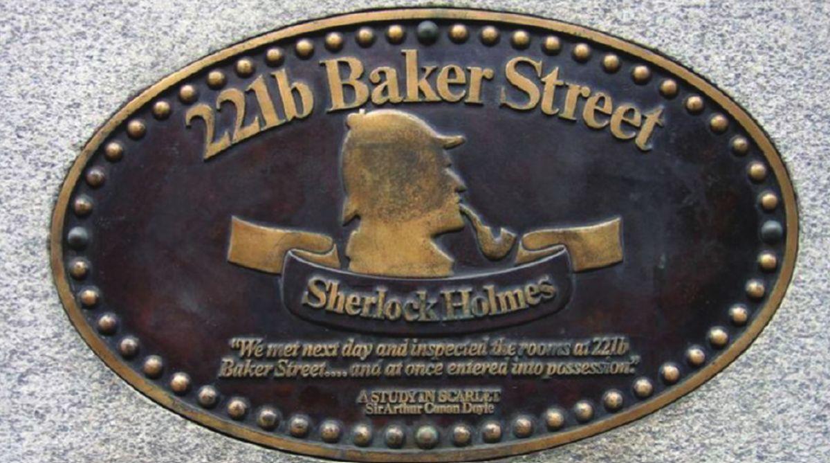22 Baker Street, Sherlock Holmes,Guy Richie,Dr. Watson,Arthur Conan Doyle,Byomkesh Bakshi,Feluda