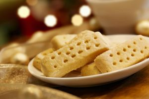 Recipe | Shortbread cookies – most delicious and easiest to make
