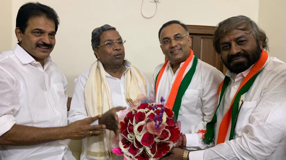 Karnataka bypolls, BJP, Congress-JD(S), Bellary, Coalition