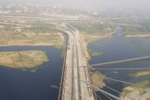 2 dead after bike rams into divider at Delhi's Signature Bridge while 'taking' selfie: Police