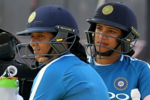 Indian women's cricket team to play 3 ODIs and 3 T20Is against England at home