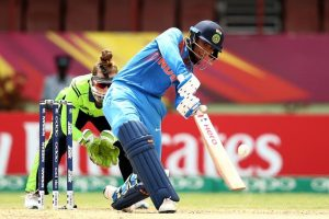 We knew we had to reach semis after Asia Cup debacle: Smriti Mandhana