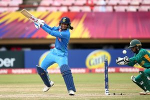 ICC Women's World T20: Twitterati react after Pakistan dock 10 runs for running on the pitch against India