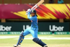 ICC Women's World T20 2018 semi-final: India ready for revenge against England