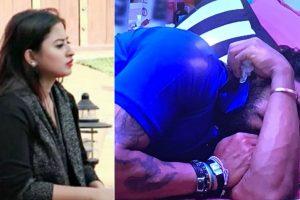 Bigg Boss 12, Day 65, November 20: Sreesanth, Dipika and Somi break down