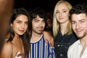 Magazine calls Priyanka Chopra 'global scam artist'; Joe Jonas, Sophie Turner, Bollywood slam writer