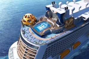India set to welcome Spectrum of the Seas, largest ship ever to sail to its shores