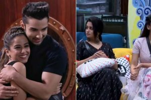 Out of Bigg Boss 12 house, Srishty Rode says no love affair with Rohit Suchanti, apologises to Dipika
