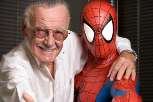 Comic legend Stan Lee to have cameo in Ralph Breaks The Internet