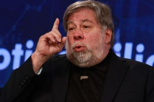 Steve Jobs would be very proud of Apple, says co-founder Wozniak