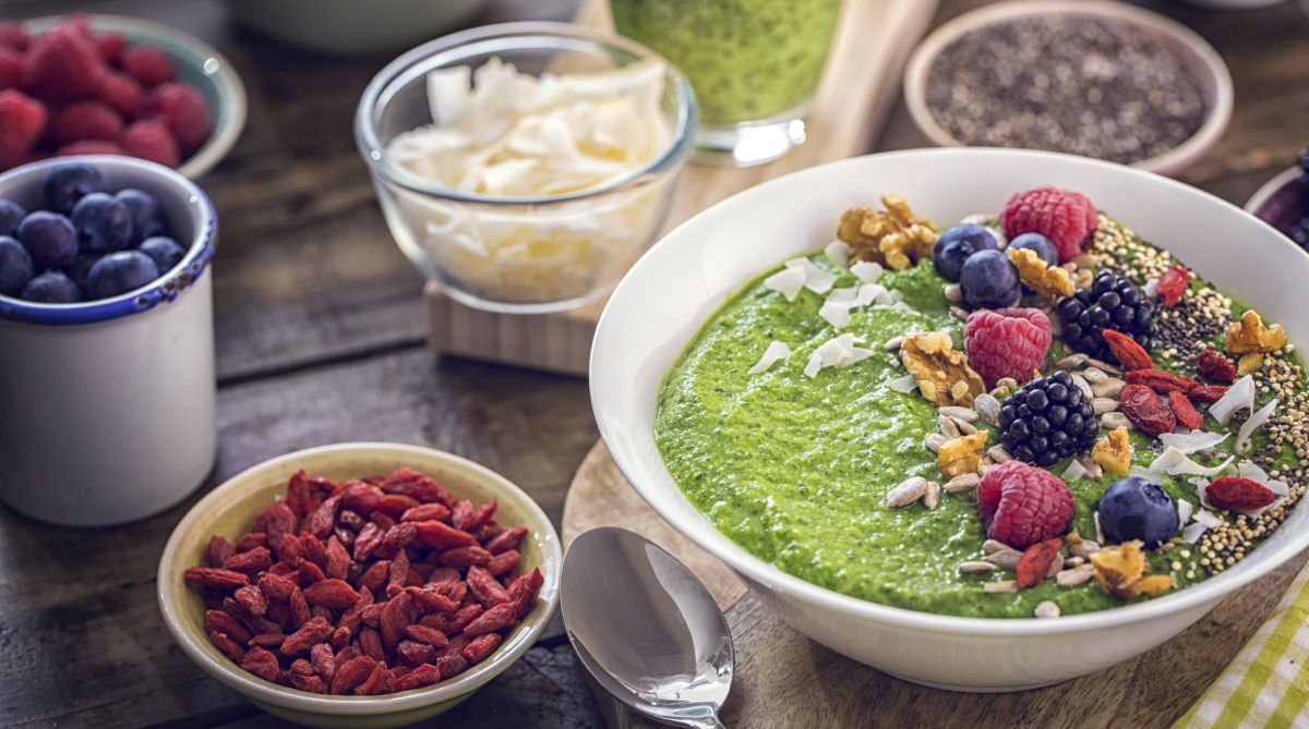 Superfoods: Your best bet for a healthy winter