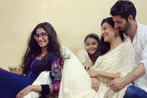 'Rohman'cing life absolutely: Sushmita Sen debunks wedding rumours