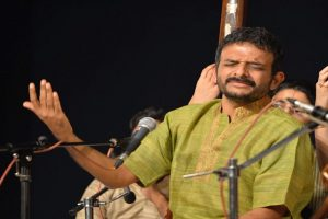 TM Krishna invited to perform in Delhi on November 17: Manish Sisodia