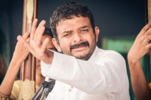 Delhi government reaches out to singer TM Krishna with offer to host concert