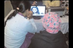 Telemedicine brings relief to patients in Sirmaur