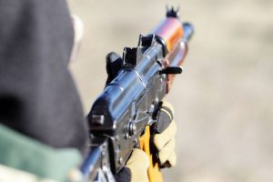 Kashmir: Terrorists shoot at civilian in Chhatargam