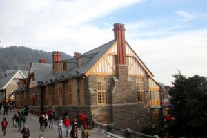 Himachal: CM inaugurates renovated British era heritage Town Hall building