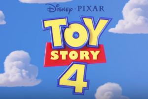 Toy Story 4 | Teaser Trailer