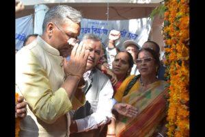 Uttarakhand celebrates state formation day, variety of programme held