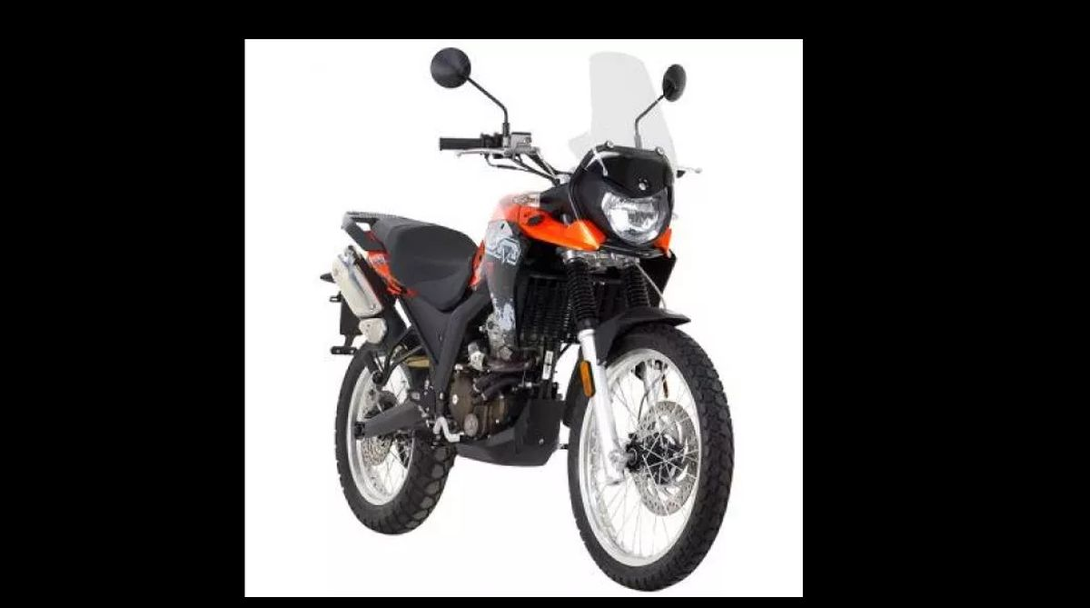 UM Motorcycles confirms new adventure motorcycle for India