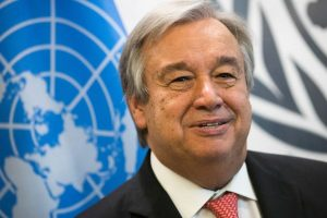 Killing of journalists outrageous and should not be new normal: UN chief