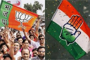 MP polls | 2,907 candidates in fray for 230 seats; BJP eyes 4th term, Cong seeks to break 15-yr jinx