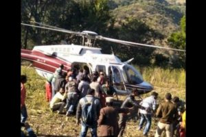 14 killed, 13 injured in Uttarkashi bus accident