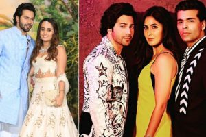 Koffee With Karan 6: Varun Dhawan confirms his relationship with Natasha Dalal