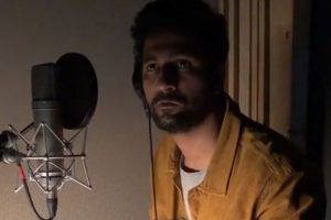 Watch: Vicky Kaushal's action dubbing for Uri brings comic relief