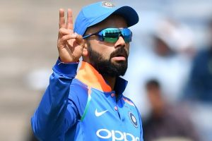 For me aggression is passion to win, says Virat Kohli