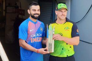 India vs Australia, 1st T20I: Here is what Virat Kohli said after winning the toss
