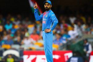 Virat Kohli reveals the moment that 'changed things' in Brisbane T20I