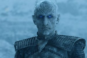 Game of Thrones' Night King to appear at Delhi Comic Con 2018