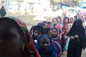 Chhattisgarh Assembly elections: Polling under way in 18 constituencies amid heavy security