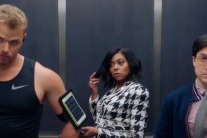 WHAT MEN WANT Trailer # 2 (NEW, 2018) Taraji P. Henson, Shaquille O'Neal