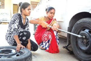Women saviours need greater recognition