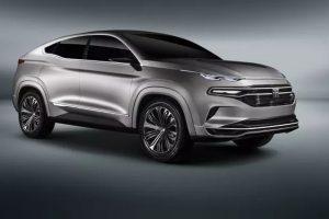 Fiat Fastback unveiled, could spawn Creta rival