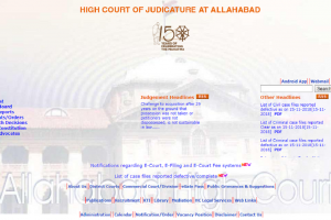 Allahabad High Court recruitment: Notification issued for 3495 vacant Group C and D posts | Check allahabadhighcourt.in