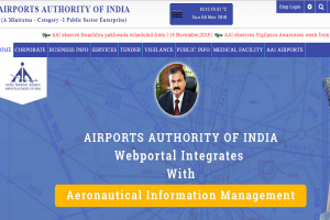 AAI recruitment 2018: Applications invited for Junior Assistant posts, apply from November 5 at www.aai.aero