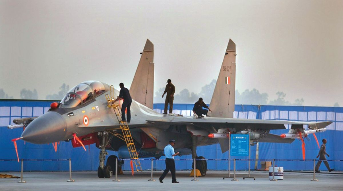 Air Force, satellite technology, fighter aircraft, Indian Air Force,Lok Sabha,La Fontaine, Air Chief Dhanoa