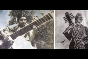 Annapurna Devi and the legend of Ustad Allauddin Khan